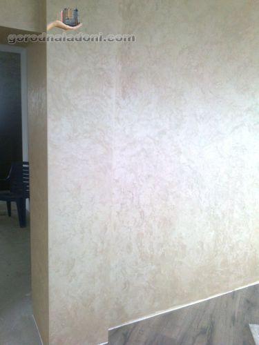 Венецианская покраска -стены и потолок - *FEIDAL*