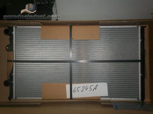 Радиатор Volkswagen Seat Cordoba / Arosa