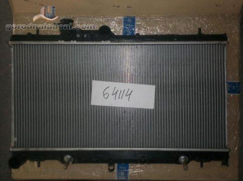 Радиатор Subaru Legasy после 2003 г.в.