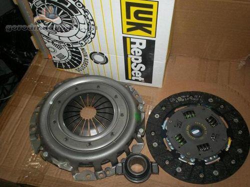 Комплект сцепления Ваз (Lada) 2108 – 21099 LuK.