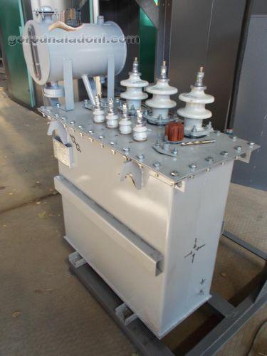 Трансформатор ТМ-40/10/0,4; ТМ-40/6/0,4; ТМ 40 кВА