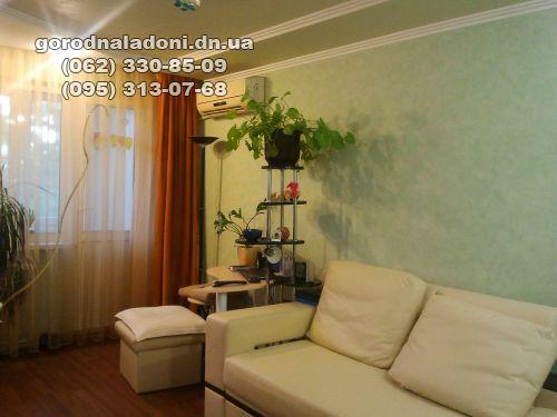 Сдам 2к квартиру в Ворошиловском районе