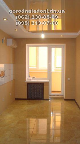 Продам 2к квартиру в новострое Ворошиловского района