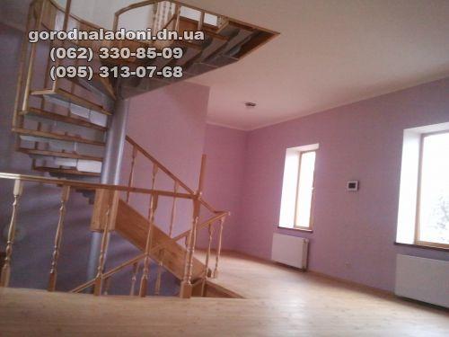 Срочно в в связи с выездом продам новый дом в Калининском районе
