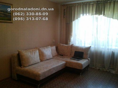 Продам  1к квартиру в новом доме в Ворошиловском районе