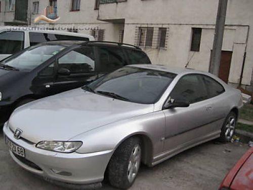 Авторазборка! ПЕЖО 406 КУПЕ Pininfarina 1999г-2002г по запча