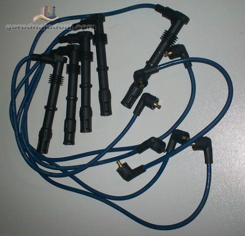 Провода зажигания Audi 90 / 2.3 E20 V Quattro / Coupe