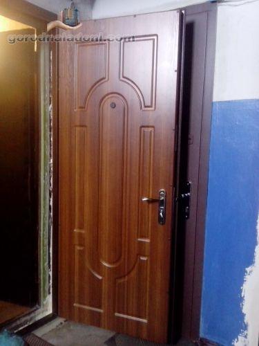 Сварные входные двери,решетки,ворота,ограды г.Северодонецк