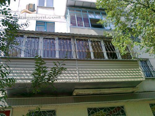"""Балконы,Лоджии """"Под Ключ"""" В Северодонецке и Регионе"""
