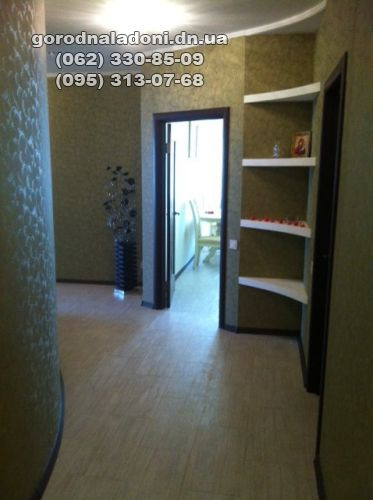 Продам 3к квартиру в новострое Крым Ялта