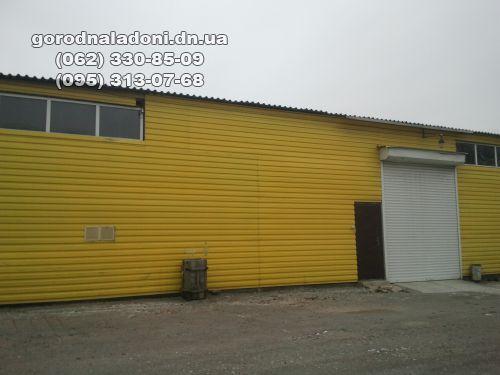 Сдам помещение под склад или производство в Калининском районе