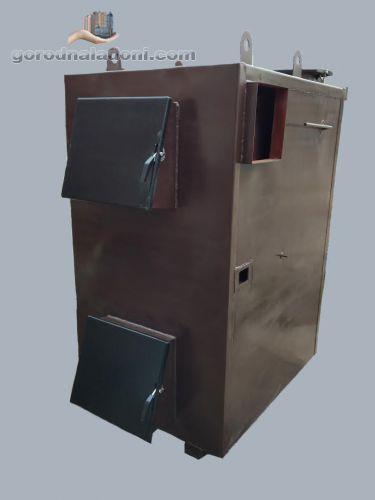 Котел воздушного отопления КFPV-100