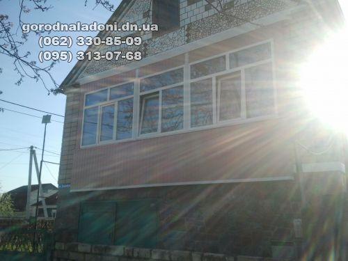 Продам домовладение в Ленинском районе